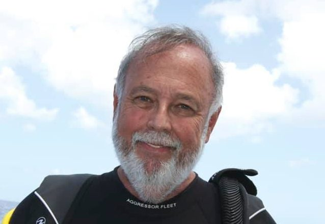 Diving industry mourns the loss of Aggressor Adventures' Wayne Hasson 1