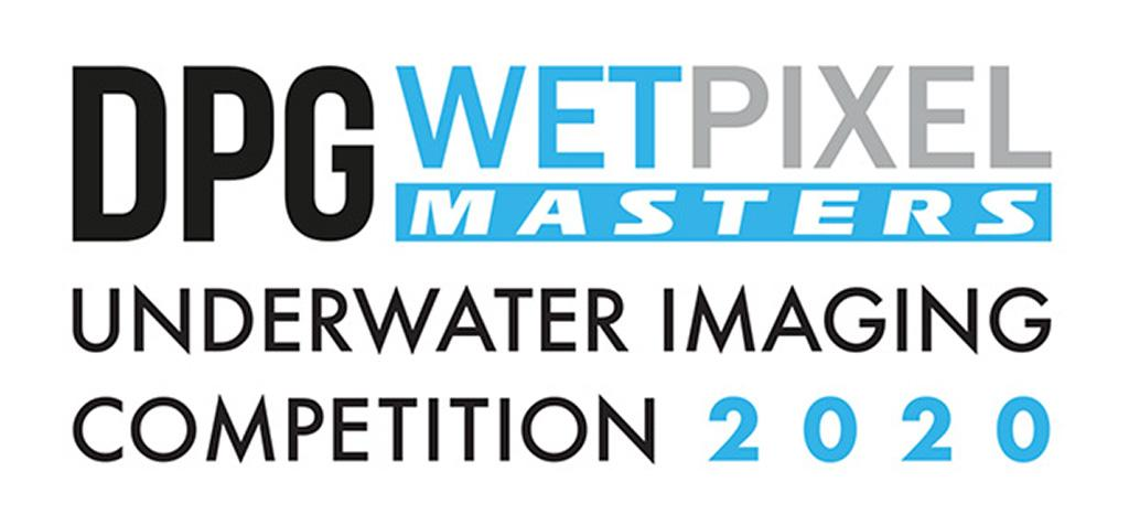 DPG Wetpixel Masters Underwater Imaging Competition for 2020