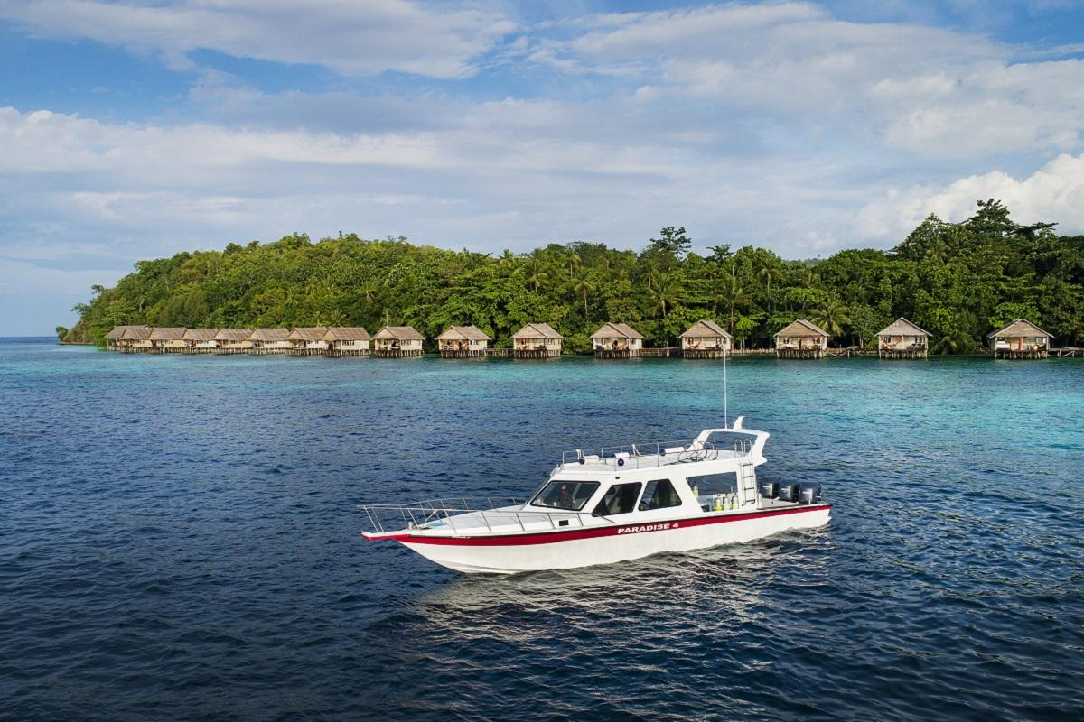 Planning Your Next Trip to Magical Raja Ampat