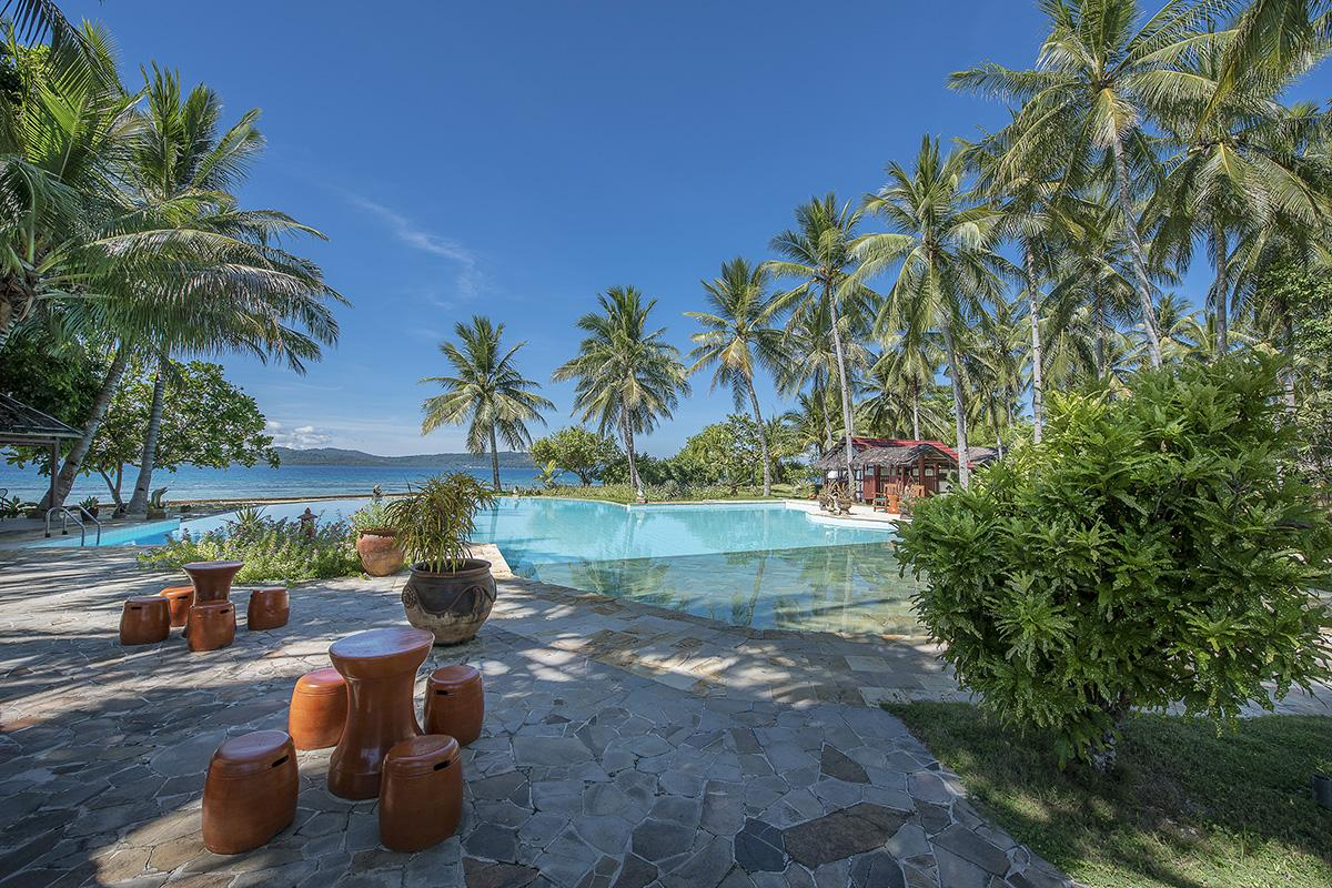 Risk Free Booking at Gangga Island Resort and Spa